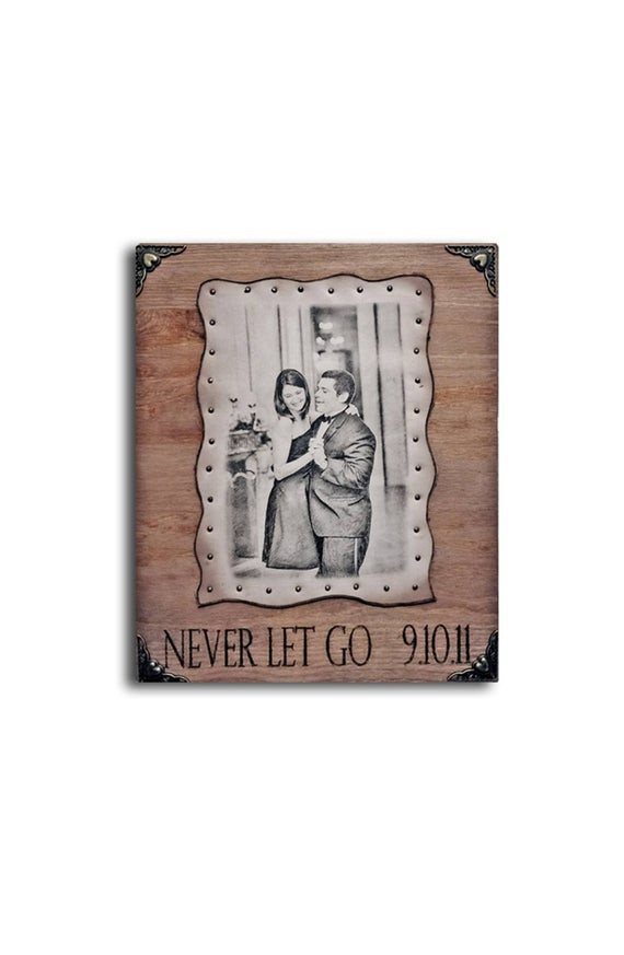 Ninth Anniversary Gift Ideas  9 Year Anniversary Gift Ideas 9th Wedding by Leatherport