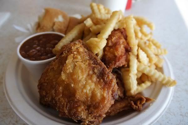 Olde Dixie Fried Chicken  Olde Dixie Fried Chicken – Orlando