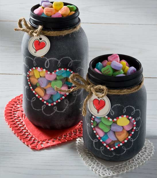 Online Valentine Gift Ideas  3 DIY Valentine Gift Ideas for the Family