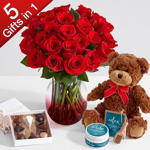 Online Valentine Gift Ideas  2018 Valentine s Day Gift Ideas Gifts