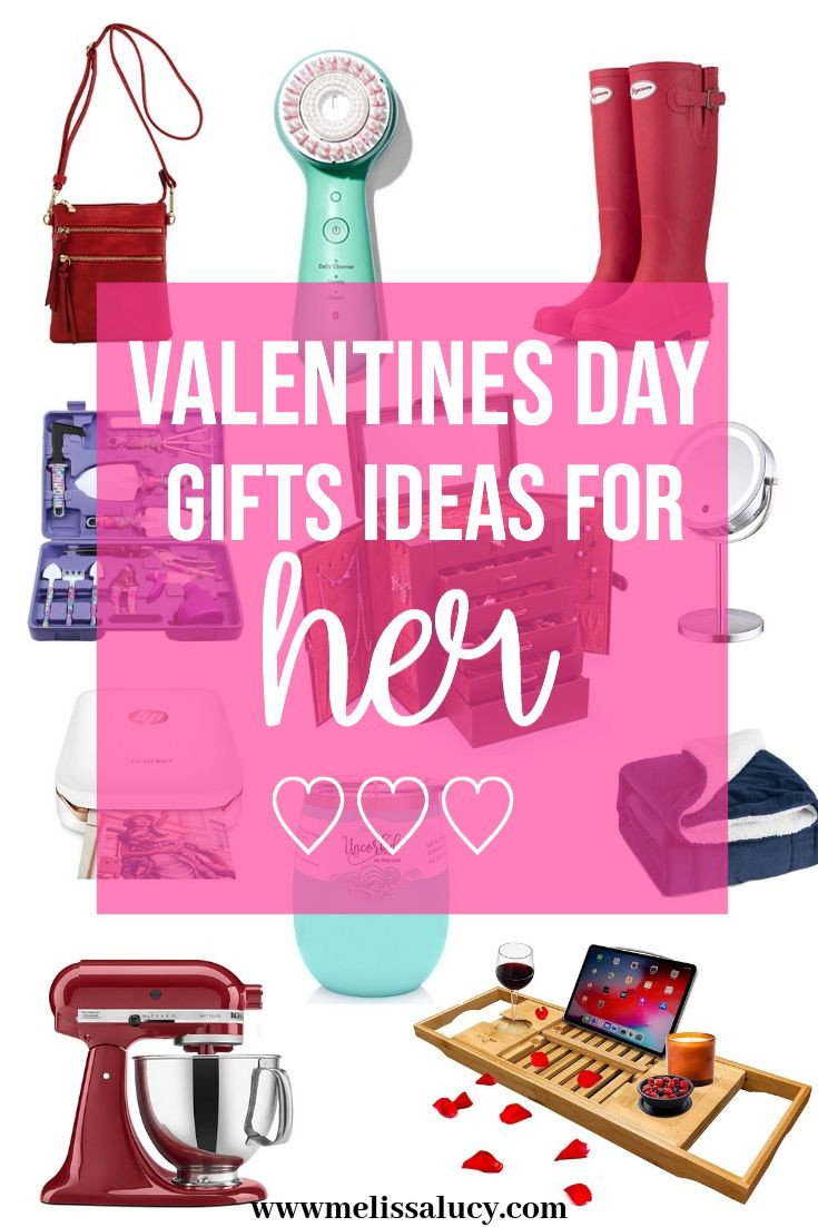 Online Valentine Gift Ideas  AMAZON VALENTINES DAY GIFT GUIDE FOR HER