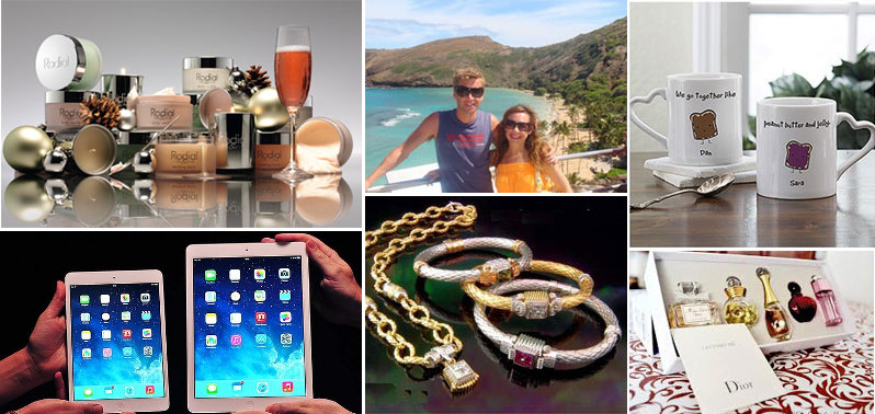 Online Valentine Gift Ideas  6 Best Valentine s Day Gift Ideas For Her