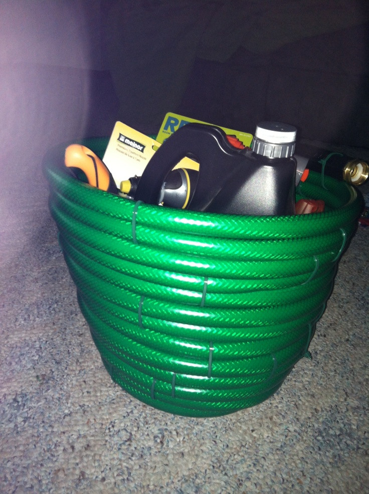 Outdoor Gift Basket Ideas  52 best images about New Homeowner Gift Ideas on Pinterest