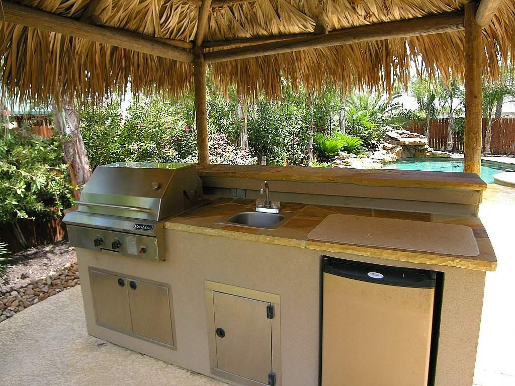 Outdoor Kitchen Sinks  Grilling in the Great Outdoors Essential Ideas for Your