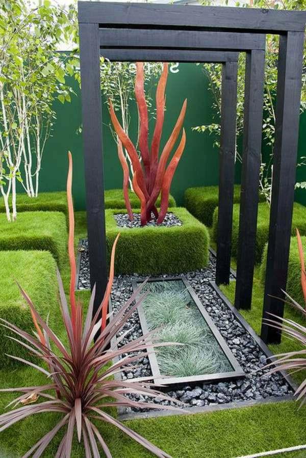 Outdoor Landscape Decor  Garden design ideas – photos for Garden Decor