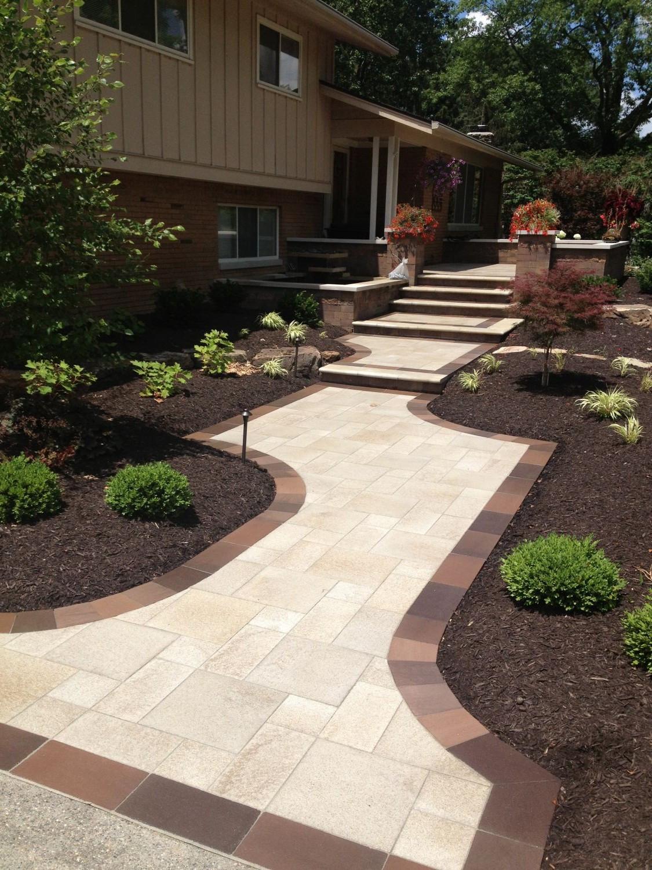 Outdoor Landscape Pavers  Paver Patio Designs from Aspen Outdoor Design