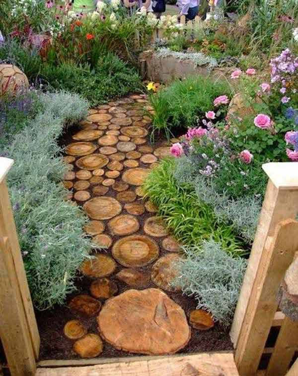 Outdoor Landscaping Ideas  Top 32 DIY Fun Landscaping Ideas For Your Dream Backyard