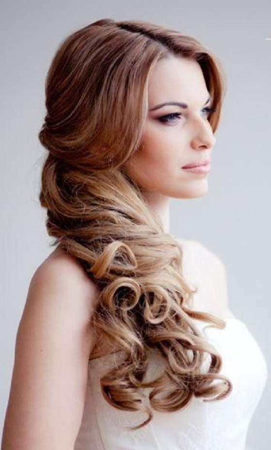 Pageant Hairstyles For Long Hair  Most Delightful Prom Hairstyle for Long Hair in 2016 The