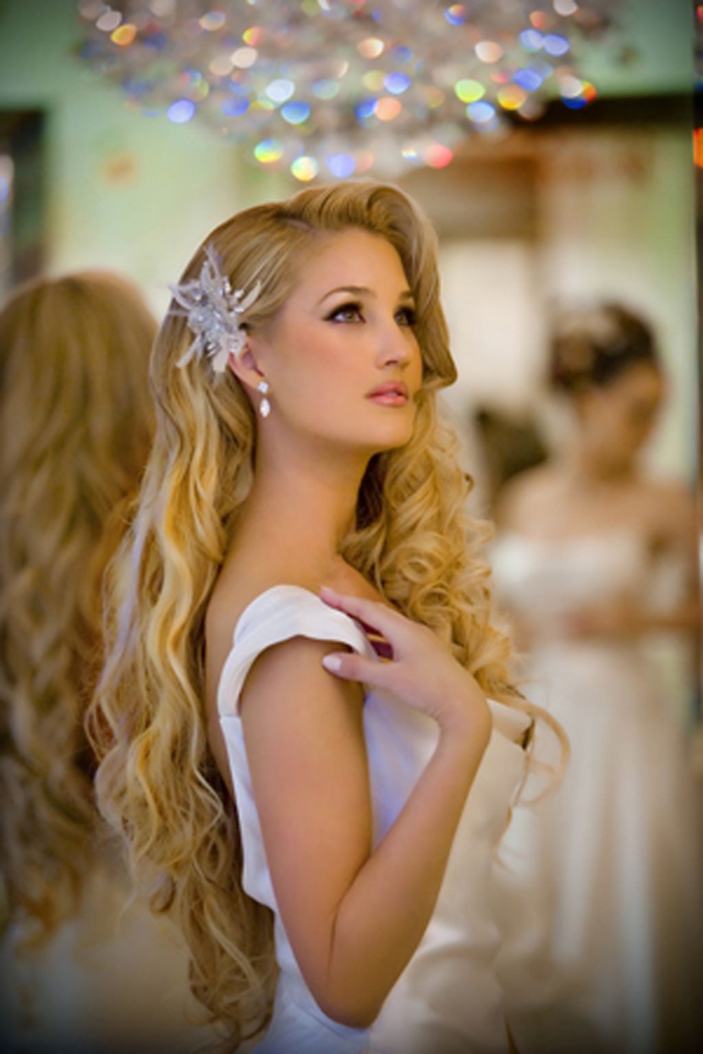 Pageant Hairstyles For Long Hair  100 Delightful Prom Hairstyles Ideas Haircuts