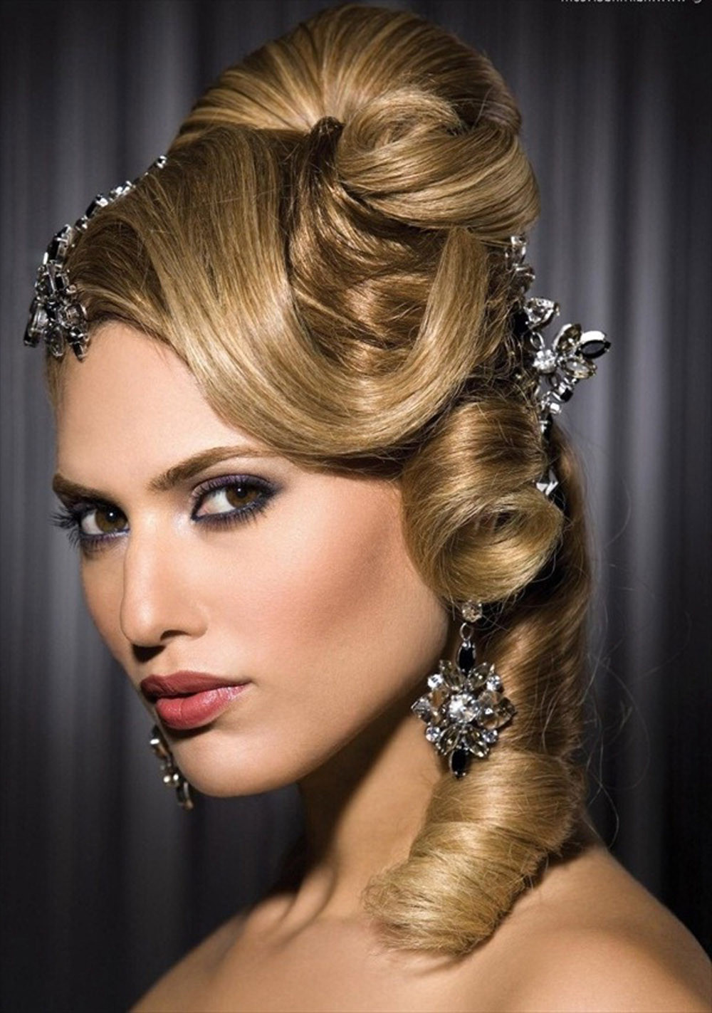 Pageant Hairstyles For Long Hair  20 DOs & DONTs Prom HairStyles For Long Hair – Prom
