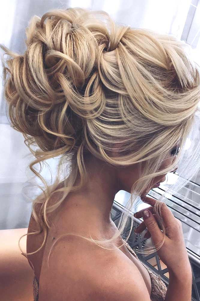 Pageant Hairstyles For Long Hair  68 Stunning Prom Hairstyles For Long Hair For 2020