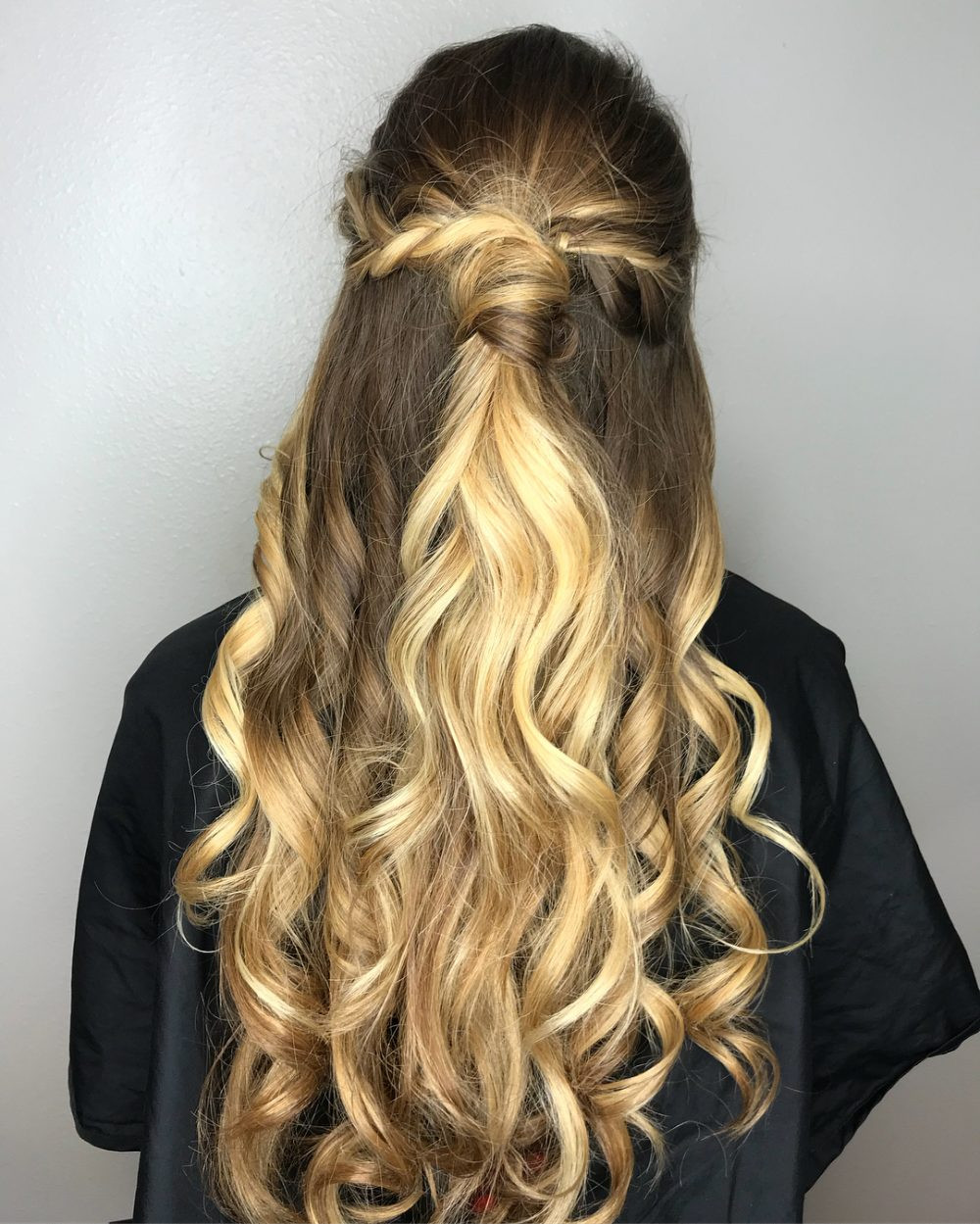 Pageant Hairstyles For Long Hair  29 Prom Hairstyles for Long Hair That Are Gorgeous