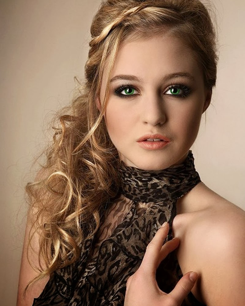 Pageant Hairstyles For Long Hair  Prom Hairstyles for Long Hair