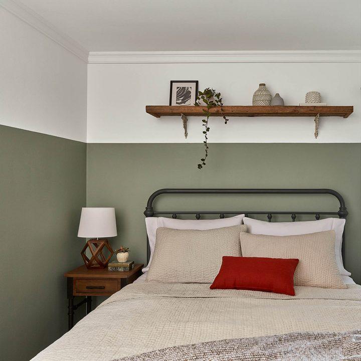 Paint Colors For Bedroom 2020  2020 Paint Color Trends