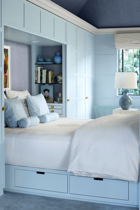 Paint Colors For Bedroom 2020  24 Best Bedroom Colors 2020 Relaxing Paint Color Ideas