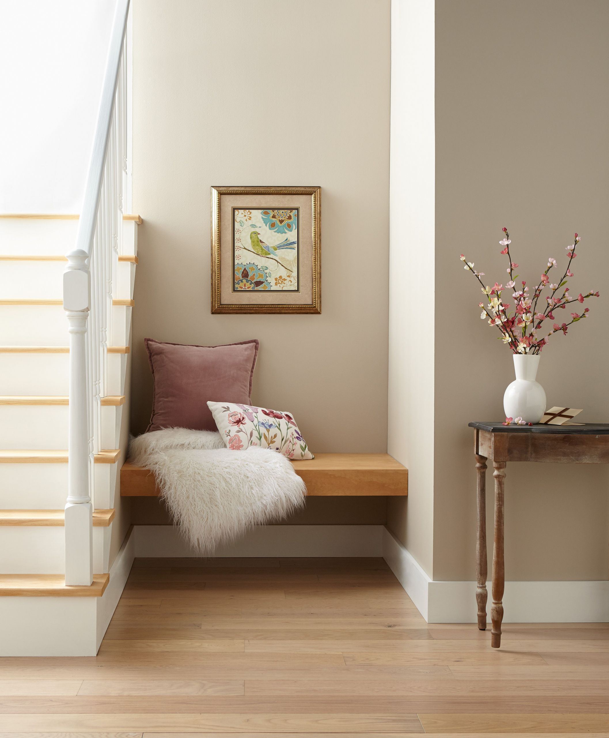 Paint Colors For Bedroom 2020  These Are the Paint Color Trends for 2020 According to Behr