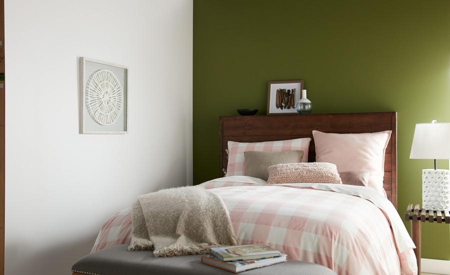Paint Colors For Bedroom 2020  Behr Paint Reveals 2020 Color Trends Palette