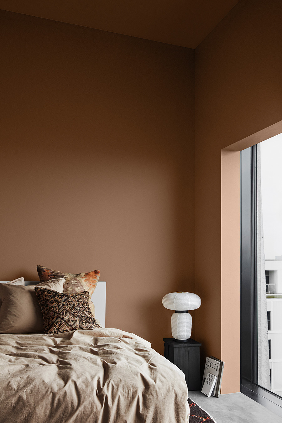 Paint Colors For Bedroom 2020  The Color Trends for 2020 Are Inspired by Nature — THE