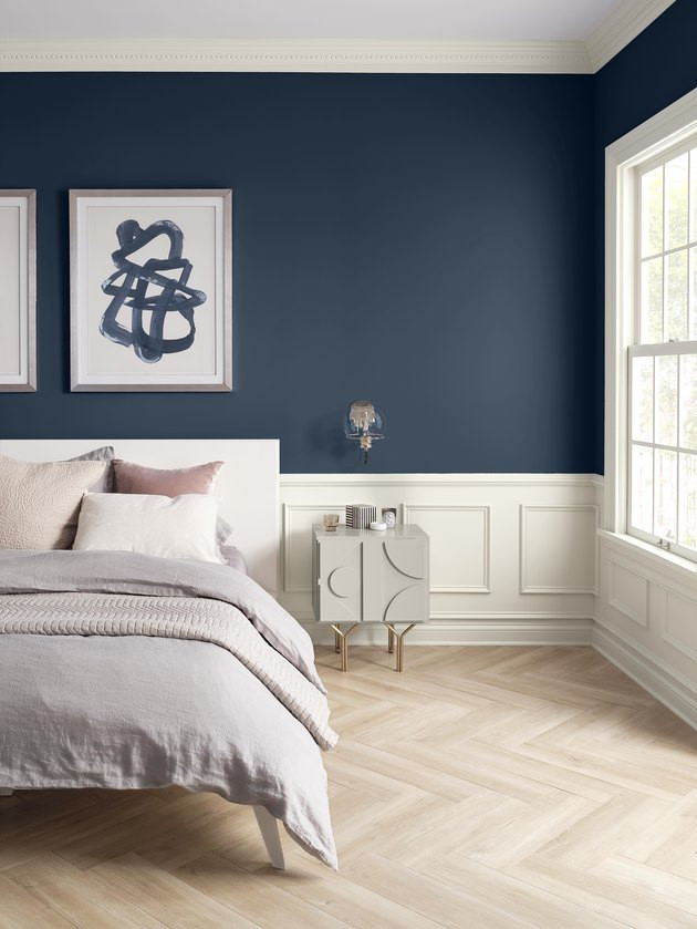 Paint Colors For Bedroom 2020  2020 s Color Trends Have a Clear Mission