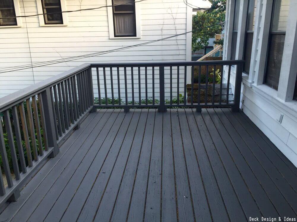 Paint My Deck  Deck Painting Ideas Deck Paint
