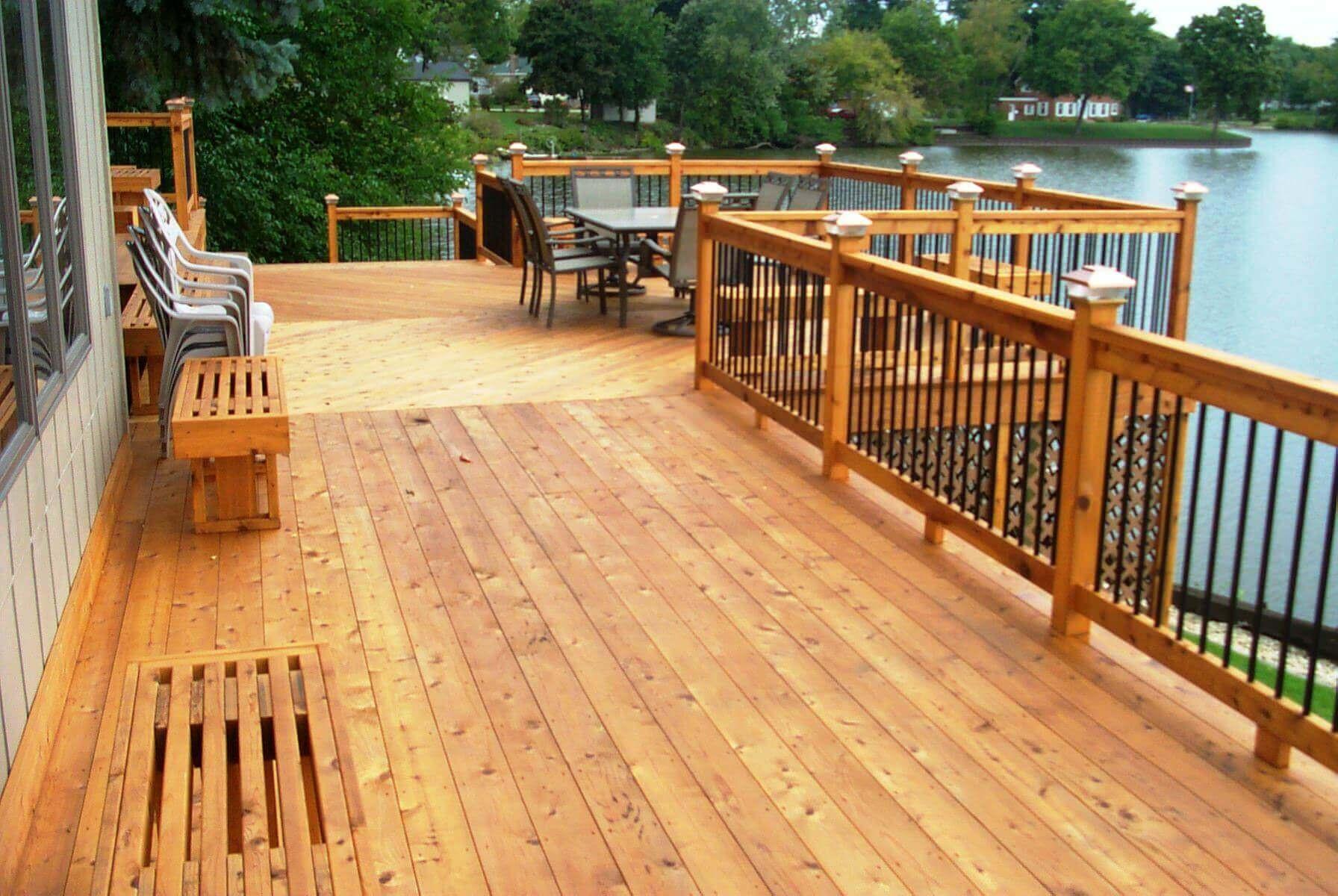 Paint My Deck  What s Deck Paint Colors Ideas Should You Use