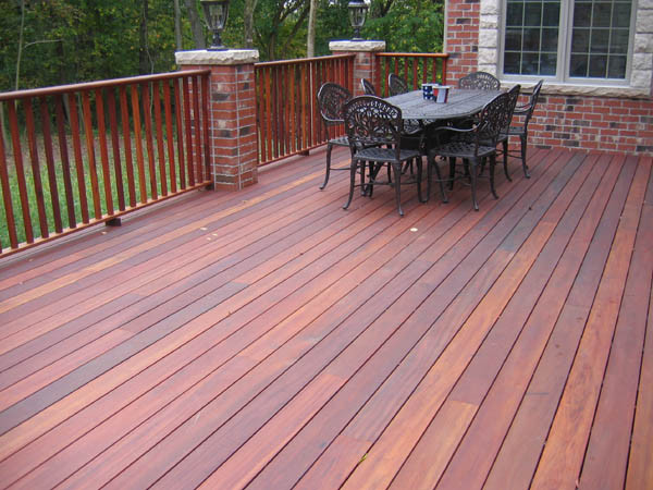 Paint My Deck  How soon can I walk on my freshly painted deck Kennedy