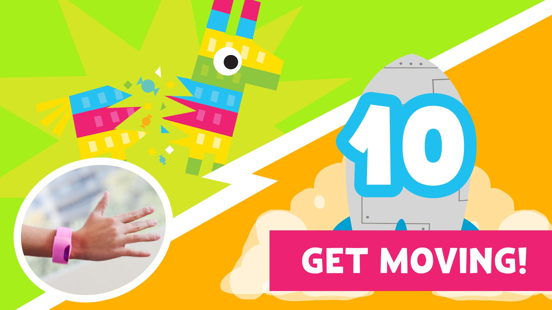 Pbs Kids Party  PBS KIDS Party for Android APK Download