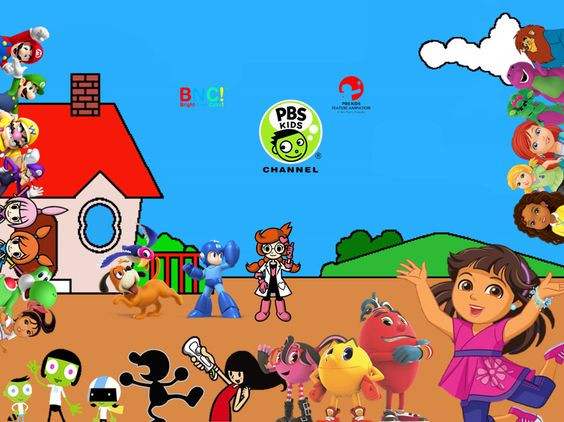 Pbs Kids Party  Pbs kids Parties and Kid on Pinterest
