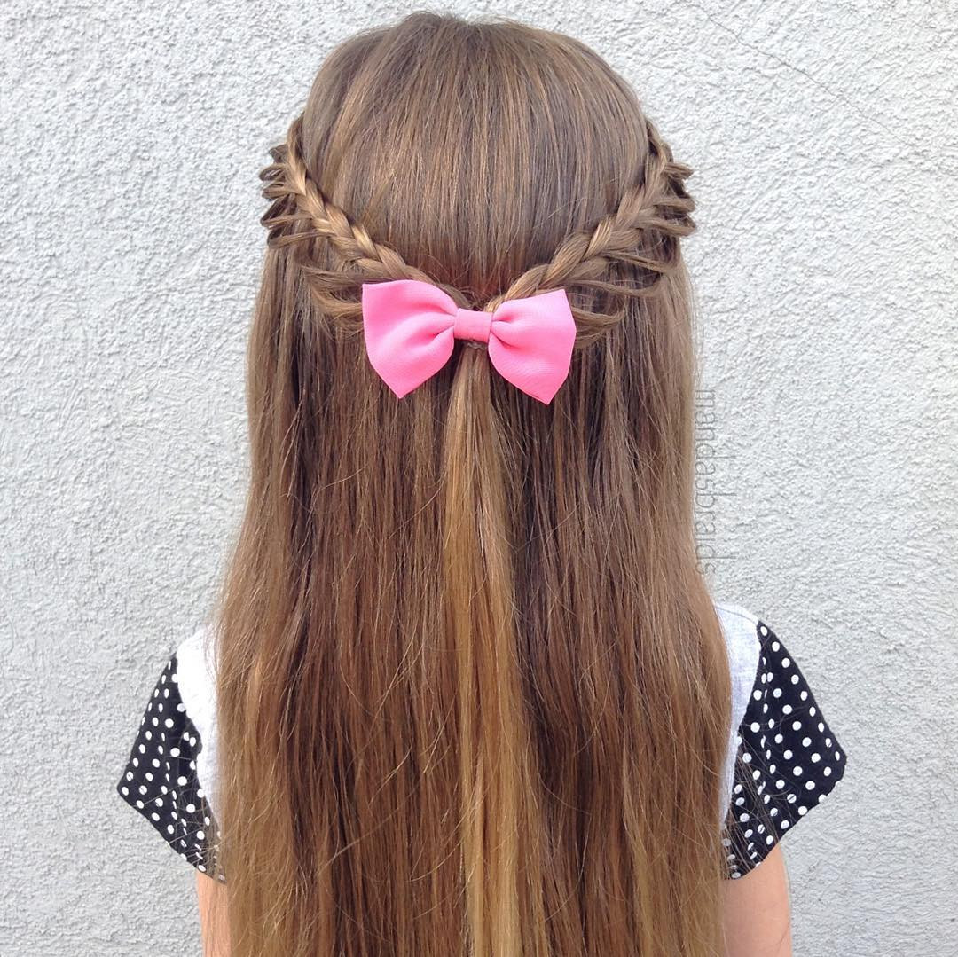 Pictures Of Little Girls Haircuts  40 Cool Hairstyles for Little Girls on Any Occasion