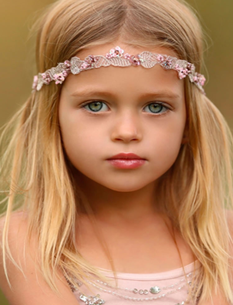 Pictures Of Little Girls Haircuts  54 Cute Hairstyles for Little Girls in 2020 – Mothers