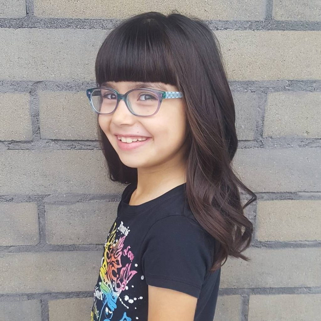 Pictures Of Little Girls Haircuts  25 Cute and Adorable Little Girl Haircuts Haircuts