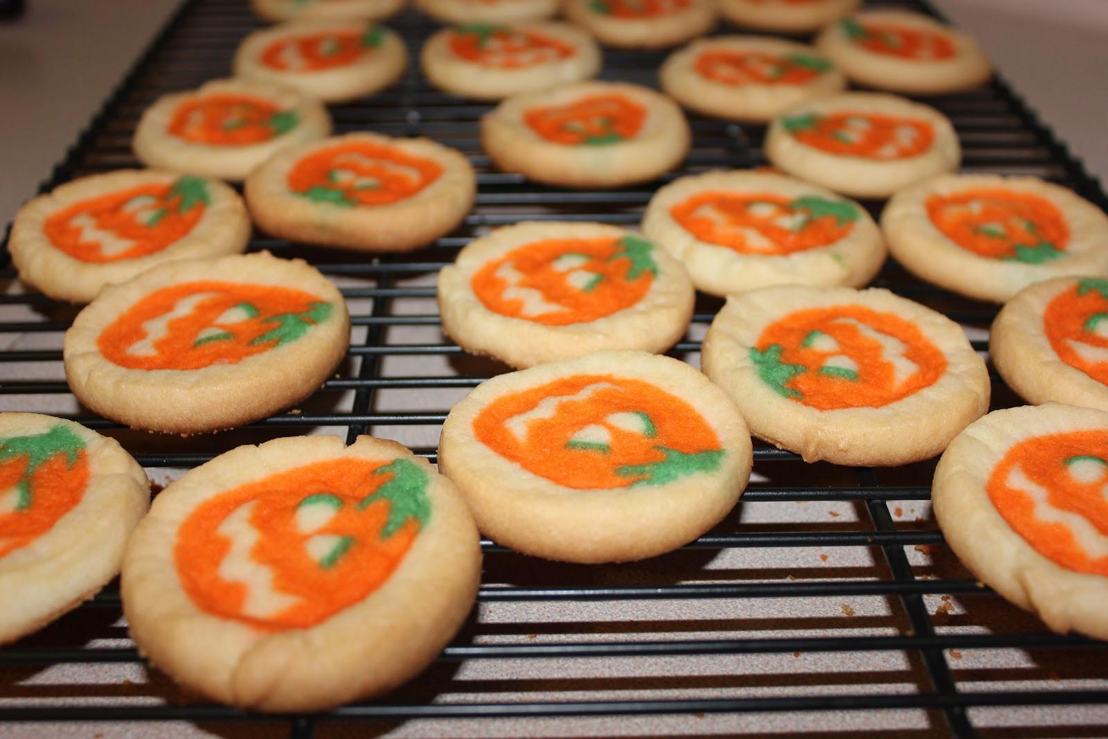 Pillsbury Halloween Sugar Cookies  The Best Ideas for Halloween Sugar Cookies Pillsbury