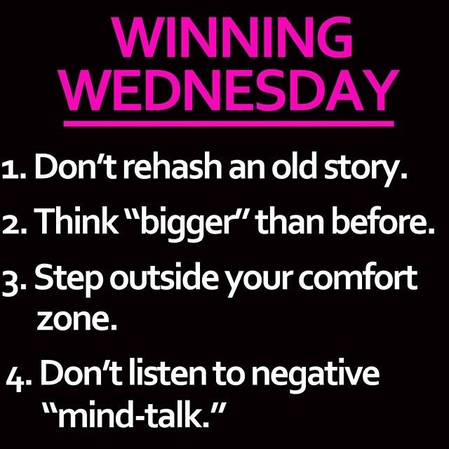Positive Wednesday Quotes  84 best Positive and motivational quotes images on