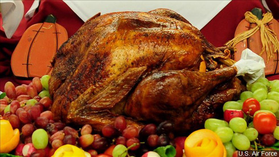 Pre Cooked Thanksgiving Dinner Walmart 2020  Walmart s Thanksgiving Dinner Kit Hits Shelves