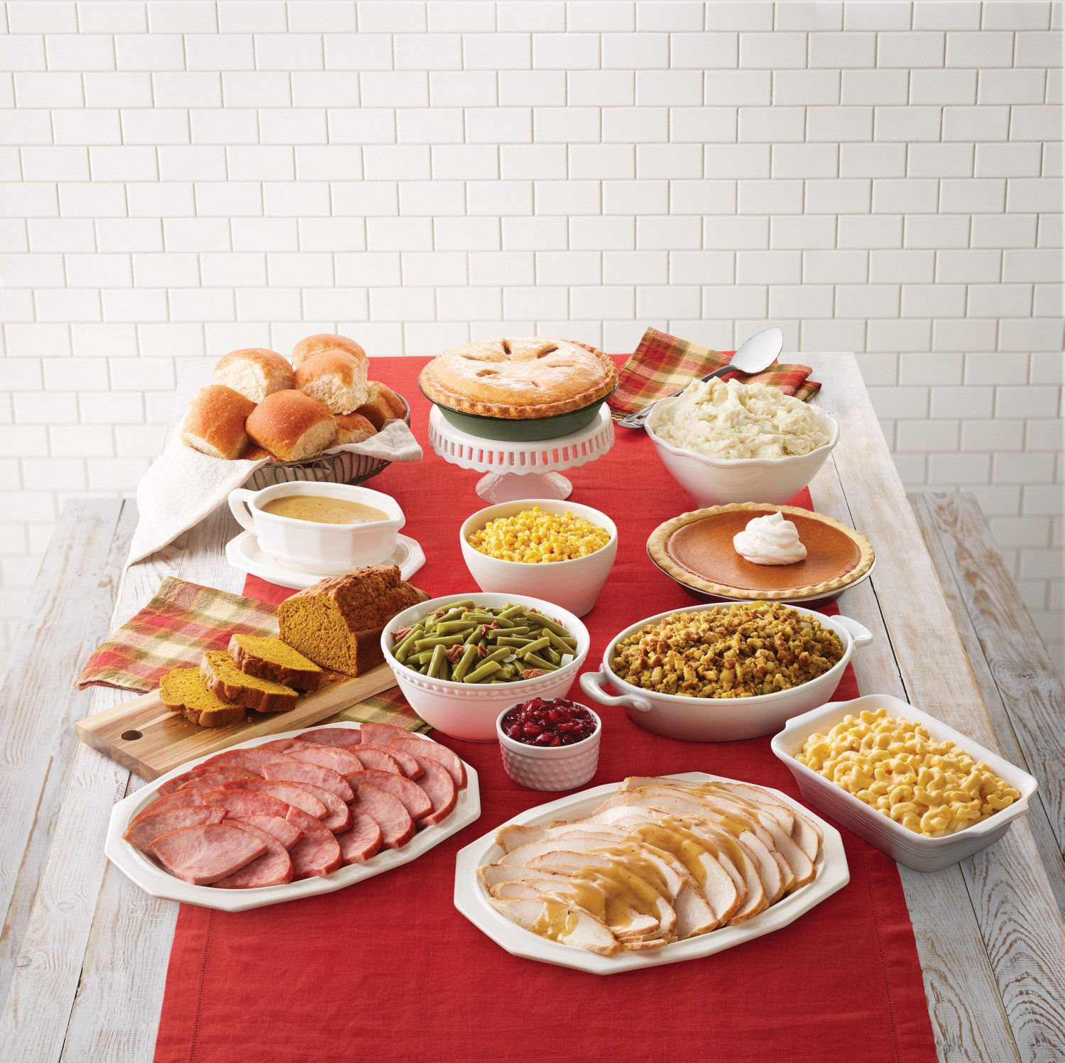 Pre Cooked Thanksgiving Dinner Walmart 2020  The top 30 Ideas About Walmart Pre Cooked Thanksgiving