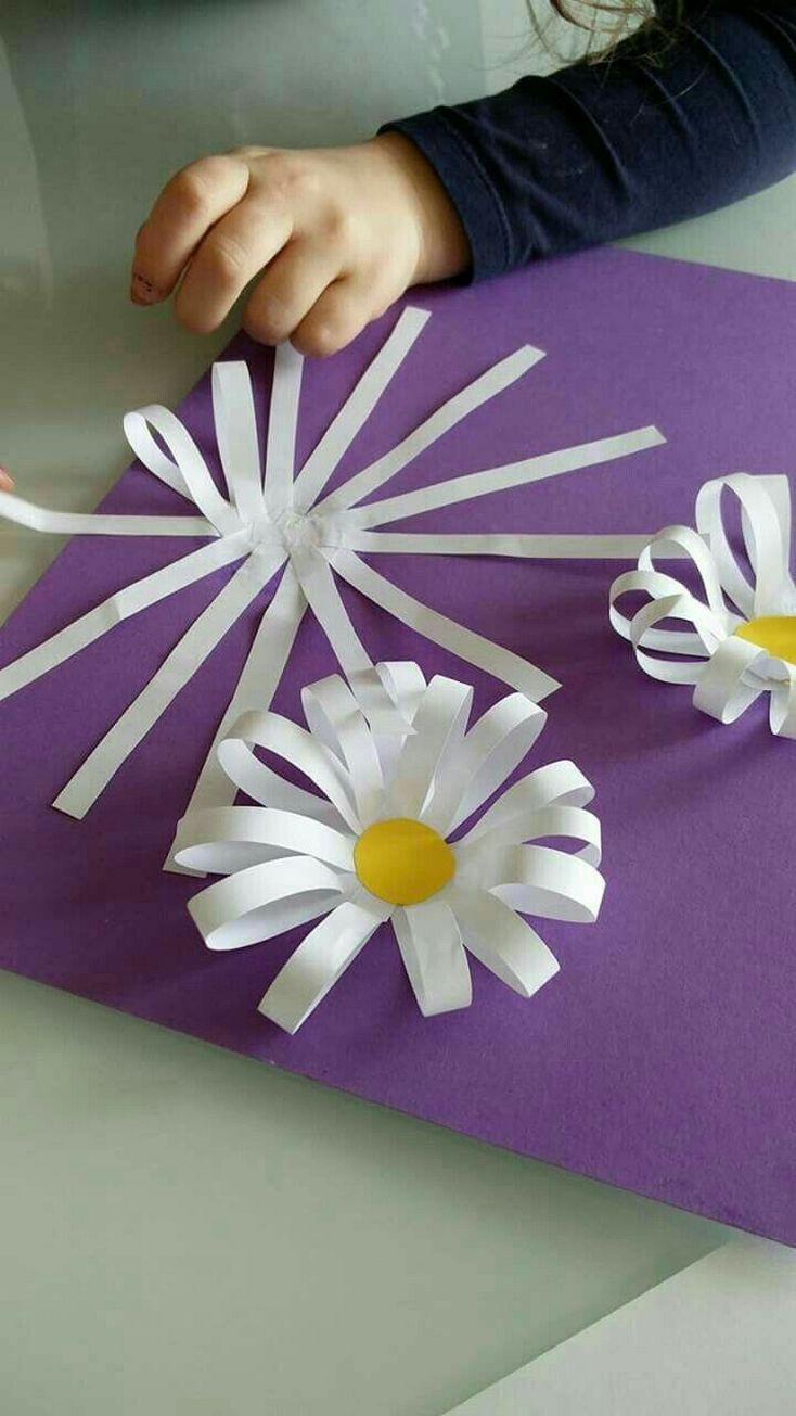 Preschool Art Project Ideas  Spring crafts preschool creative art ideas 22