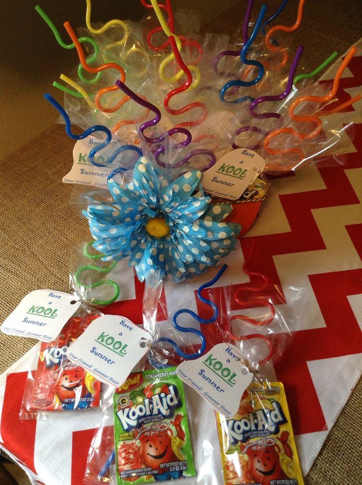 Preschool Graduation Gift Ideas From Teacher  184 best images about End of year preschool on Pinterest