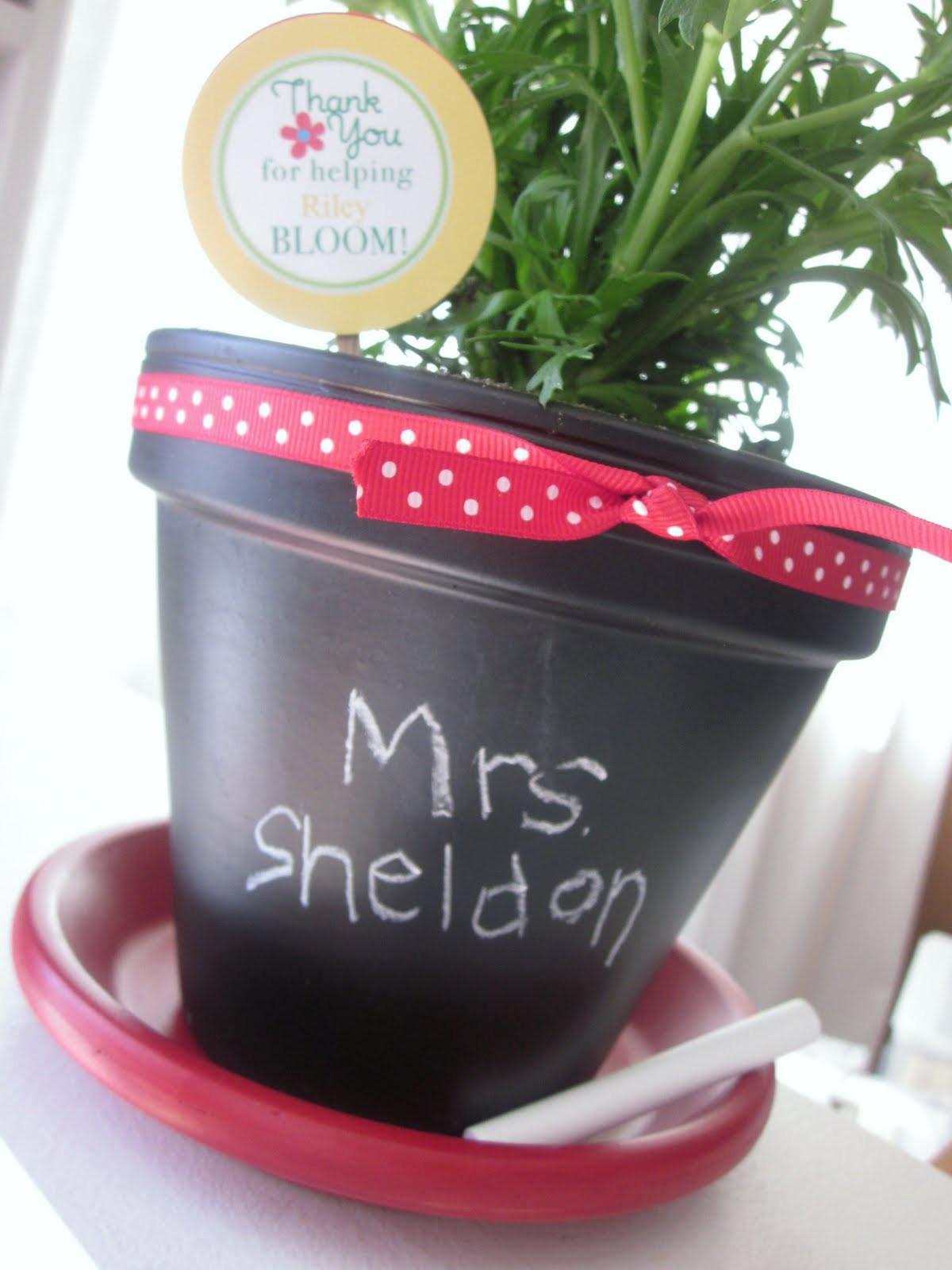 Preschool Graduation Gift Ideas From Teacher  Embellishing Life A Preschool Graduation and a Teacher Gift