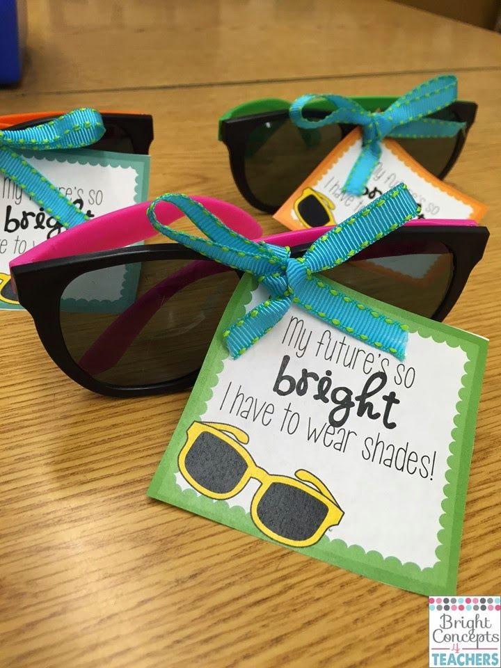 Preschool Graduation Gift Ideas From Teacher  113 best images about Open House Ideas on Pinterest