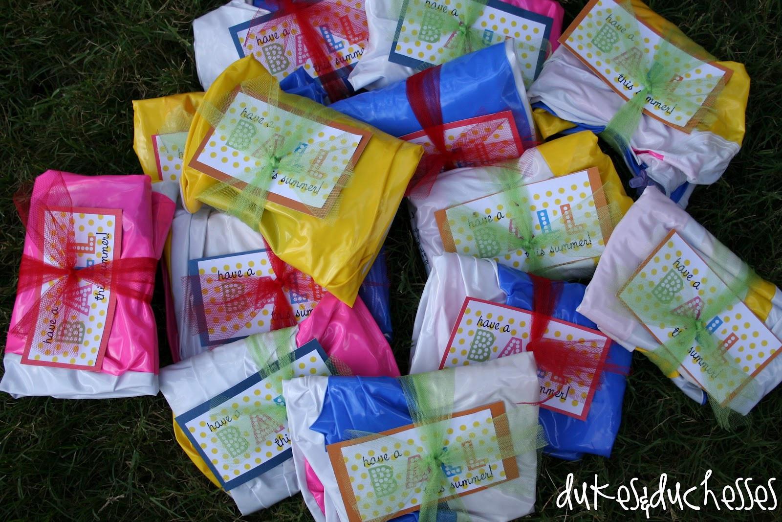 Preschool Graduation Gift Ideas From Teacher  End of Year Kindergarten DIY Graduation Gift Ideas for