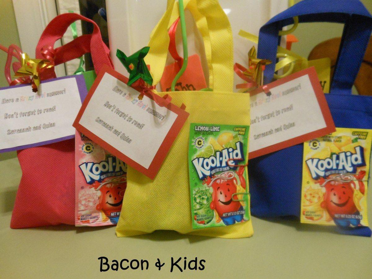 Preschool Graduation Gift Ideas From Teacher  End of School Year Classmates Gift