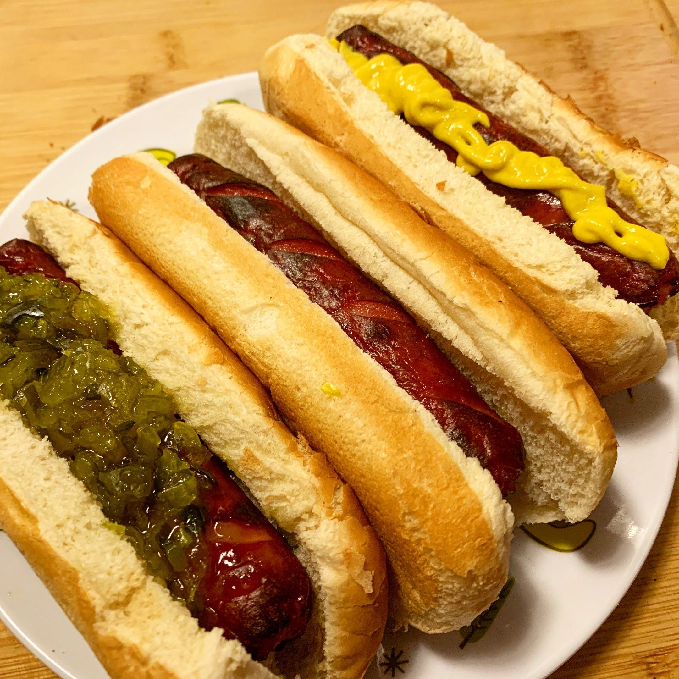 Pressure Cooker Hot Dogs  Ninja Foodi Cheat Grilled Hot Dogs