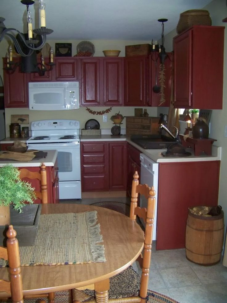 Primitive Kitchen Wall Decor  Best 25 Primitive kitchen ideas on Pinterest