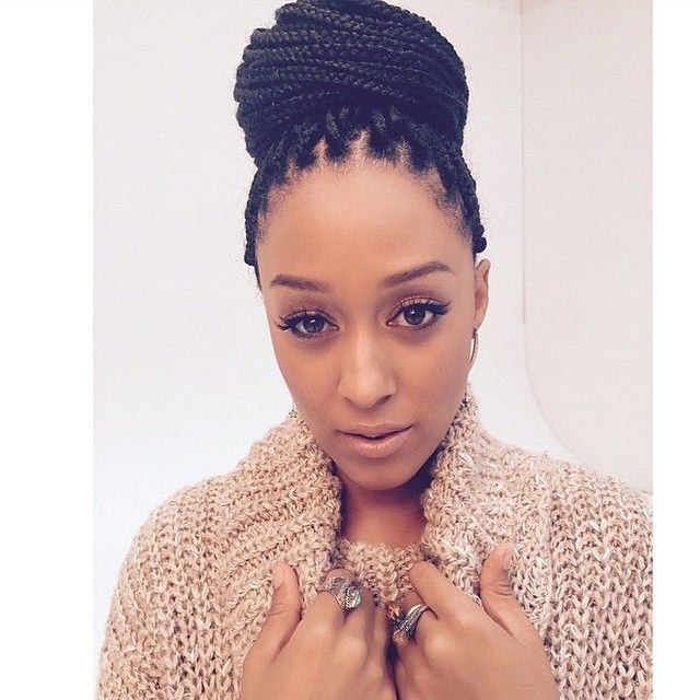 Professional Braids Hairstyles  20 Natural Hair Styles That Are Professional Enough For