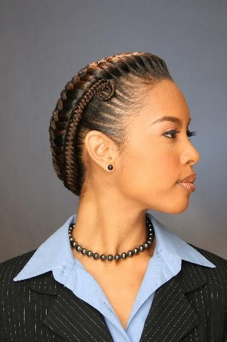 Professional Braids Hairstyles  Professional braids hairstyles