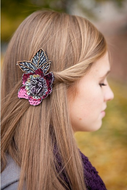 Prom Hairstyles Straight Hair  3 Fabulous Prom Hairstyles Pretty Designs