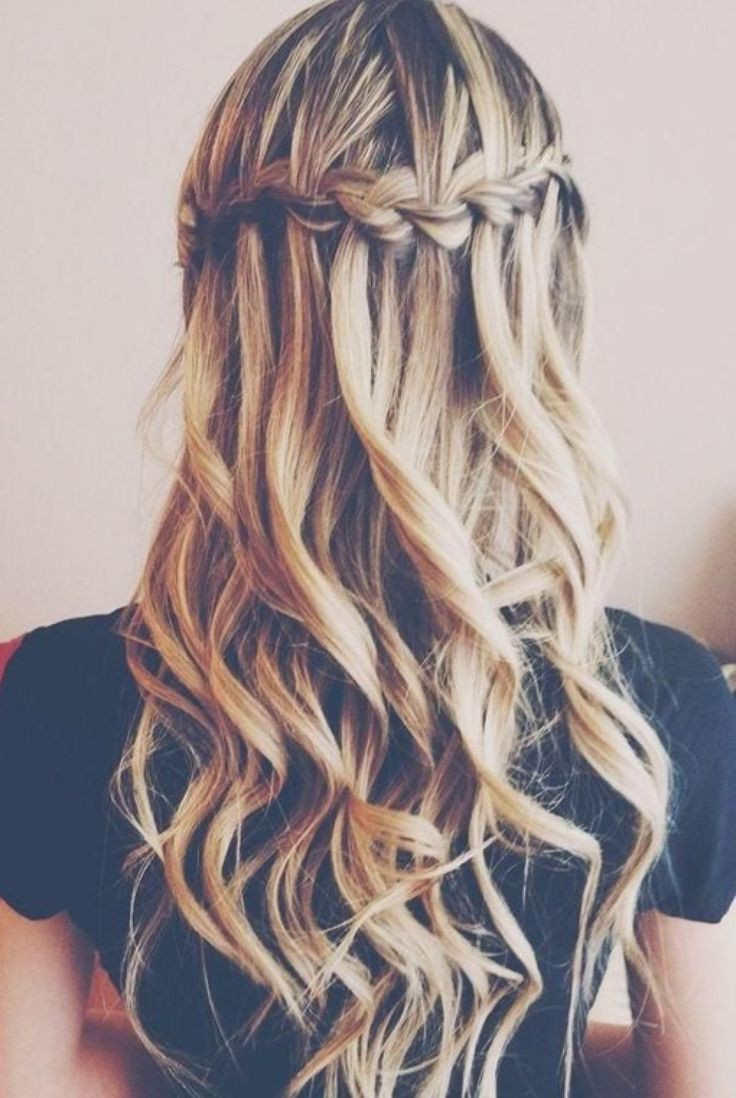 Prom Hairstyles Straight Hair  Prom Hairstyles for Long Hair Trending in 2020