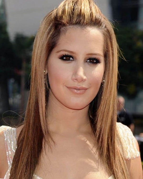 Prom Hairstyles Straight Hair  61 Straight Hairstyles for Women to Look your Best this