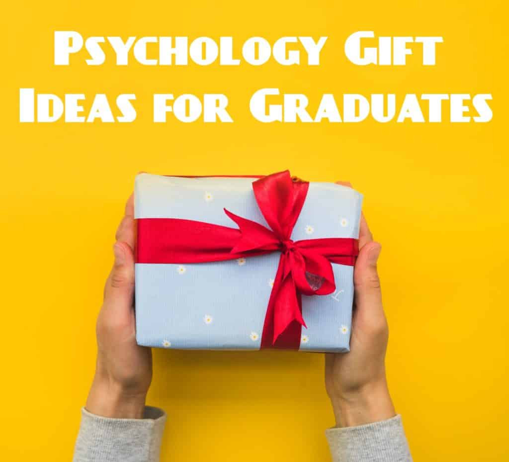 Psychology Graduation Gift Ideas  7 Great Psychology Gifts for Recent Grads