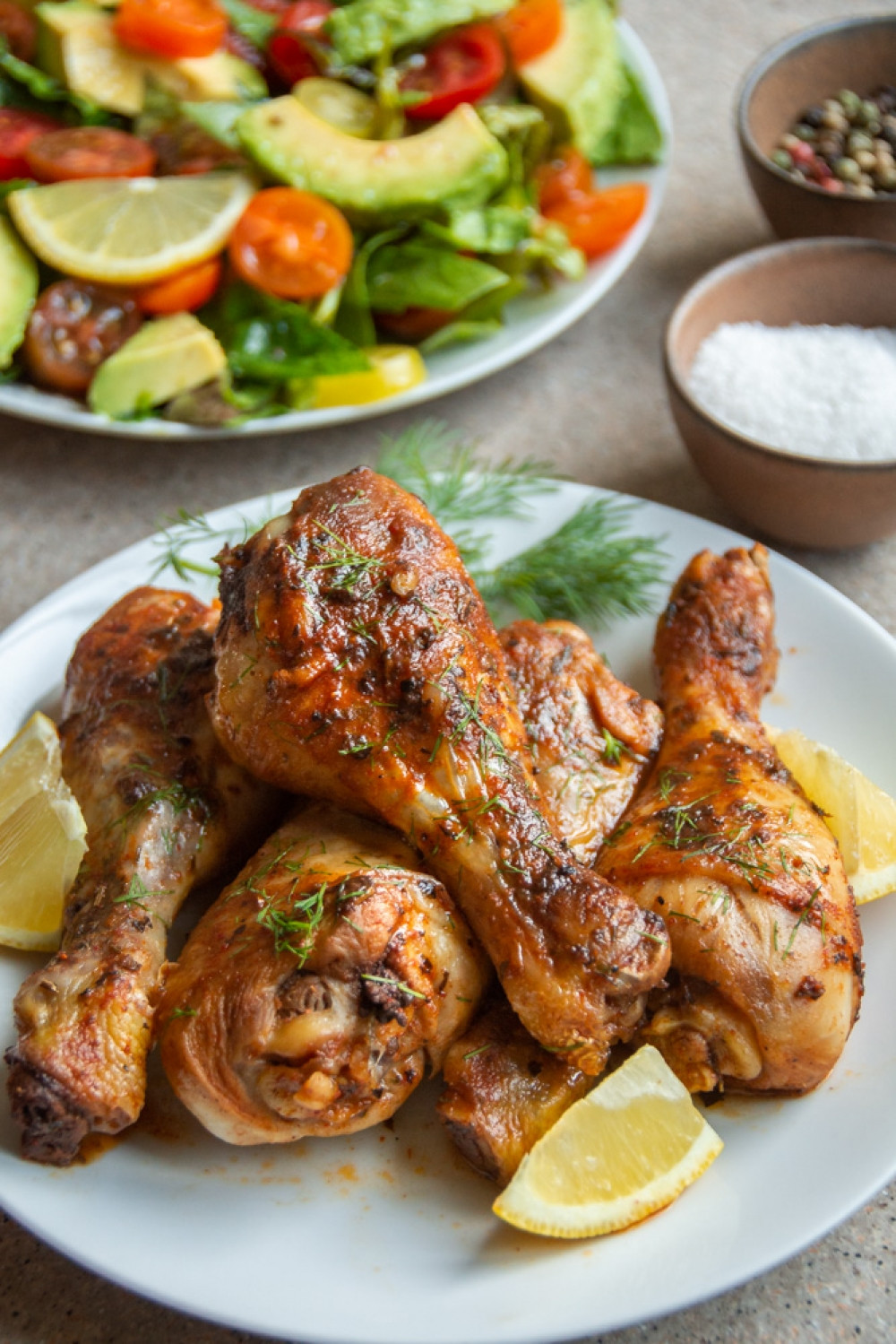 Quick Chicken Legs Recipes  Easy Chicken Drumsticks recipe